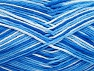 Fiber Content 100% Cotton, Brand ICE, Blue Shades, fnt2-64167