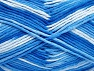 Fiber Content 100% Cotton, Brand ICE, Blue Shades, fnt2-64187