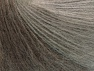 Fiberinnehåll 60% Akryl, 20% Angora, 20% Ull, Light Cream, Brand ICE, Grey Shades, Yarn Thickness 2 Fine  Sport, Baby, fnt2-64222