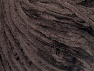 Contenido de fibra 100% Poliéster, Brand ICE, Dark Brown, Yarn Thickness 1 SuperFine  Sock, Fingering, Baby, fnt2-64226