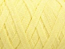 Contenido de fibra 100% Recycled Cotton, Light Yellow, Brand ICE, fnt2-64377