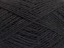Περιεχόμενο ίνας 90% Tencel, 10% Λινό, Brand ICE, Black, fnt2-64404