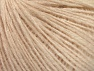 Fiber Content 51% Polyester, 37% Acrylic, 12% Wool, Light Powder Pink, Brand ICE, fnt2-64407