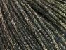Fiber Content 54% Metallic Lurex, 46% Acrylic, Brand ICE, Gold, Black, fnt2-64417
