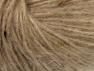 Fiber Content 88% Acrylic, 8% Polyamide, 4% Viscose, Light Camel, Brand ICE, fnt2-64427