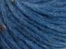 Contenido de fibra 88% Acrílico, 8% Poliamida, 4% Viscosa, Brand ICE, Dark Blue, fnt2-64439