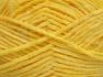 Contenido de fibra 100% Micro fibra, Yellow, Brand ICE, fnt2-64507