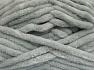 Fiberinnehåll 100% mikrofiber, Light Grey, Brand Ice Yarns, fnt2-64518