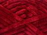 Περιεχόμενο ίνας 100% Micro Fiber, Brand Ice Yarns, Burgundy, fnt2-64521
