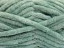Περιεχόμενο ίνας 100% Micro Fiber, Mint Green, Brand Ice Yarns, fnt2-64525