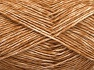 Fiber Content 80% Cotton, 20% Acrylic, Brand Ice Yarns, Gold, fnt2-64550