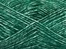 Contenido de fibra 80% Algodón, 20% Acrílico, Brand Ice Yarns, Dark Green, fnt2-64555