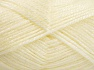 Fiber Content 70% Polyamide, 19% Wool, 11% Acrylic, Brand Ice Yarns, Cream, fnt2-64572