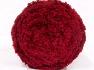 Περιεχόμενο ίνας 100% Micro Fiber, Brand Ice Yarns, Burgundy, fnt2-64616