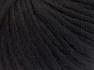 Fiber Content 100% Wool, Brand Ice Yarns, Black, fnt2-64629