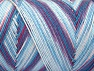 Fiber Content 100% Acrylic, Orchid, Brand Ice Yarns, Blue Shades, fnt2-64652