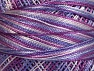 Fiber Content 100% Micro Fiber, Lilac Shades, Brand Ice Yarns, fnt2-64664