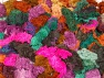 Lambkin Color Leftover  Fiber Content 95% Acrylic, 5% Polyester, Brand Ice Yarns, fnt2-64761