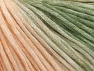 Modal is a type of yarn which is mixed with the silky type of fiber. It is derived from the beech trees. Περιεχόμενο ίνας 74% Modal, 26% Μαλλί, Light Salmon, Khaki, Brand Ice Yarns, Yarn Thickness 3 Light  DK, Light, Worsted, fnt2-64811