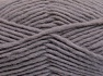 Fiber Content 100% Wool, Brand Ice Yarns, Grey, fnt2-64909