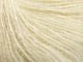 Fiber Content 60% Acrylic, 21% Polyester, 19% Alpaca, Brand Ice Yarns, Ecru, fnt2-64916