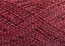 Fiberinnehåll 76% Bomull, 24% Polyester, Brand Ice Yarns, Dark Fuchsia, fnt2-64951