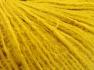 Fiberinnehåll 60% Mako bomull, 40% Polyamid, Yellow, Brand Ice Yarns, fnt2-64963