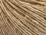 Fiber Content 56% Cotton, 22% Extrafine Merino Wool, 22% Baby Alpaca, Brand Ice Yarns, Camel, fnt2-65015