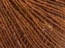 Fiber Content 50% Wool, 40% Acrylic, 10% Viscose, Brand Ice Yarns, Caramel, fnt2-65092