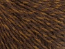 Fiber Content 85% Acrylic, 15% Wool, Brand Ice Yarns, Brown Shades, fnt2-65129