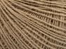 Fiber Content 50% Wool, 50% Acrylic, Brand Ice Yarns, Beige, fnt2-65132