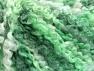 Fiberinnehåll 55% Akryl, 35% Ull, 10% Polyamid, Brand Ice Yarns, Green Shades, fnt2-65223