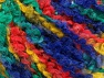 Contenido de fibra 55% Acrílico, 35% Lana, 10% Poliamida, Yellow, Orange, Navy, Brand Ice Yarns, Green, fnt2-65226