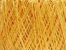 Fiberinnehåll 70% Viskos, 30% Polyamid, Brand Ice Yarns, Gold, fnt2-65233