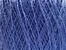 Fiberinnehåll 70% Viskos, 30% Polyamid, Lilac, Brand Ice Yarns, fnt2-65235