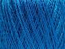 Fiber Content 70% Viscose, 30% Polyamide, Brand Ice Yarns, Blue, fnt2-65239
