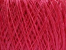 Fiber Content 70% Viscose, 30% Polyamide, Pink, Brand Ice Yarns, fnt2-65242