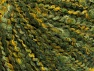 Fiber Content 45% Wool, 45% Acrylic, 10% Polyamide, Brand Ice Yarns, Green Shades, Gold, fnt2-65246