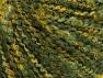 Περιεχόμενο ίνας 45% Ακρυλικό, 45% Μαλλί, 10% Πολυαμίδη, Brand Ice Yarns, Green Shades, Gold, fnt2-65246