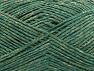 Fiber Content 70% Acrylic, 30% Polyamide, Brand Ice Yarns, Green, Gold, fnt2-65267