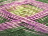 Fiber Content 50% Premium Acrylic, 50% Wool, Pink Shades, Brand Ice Yarns, Green, fnt2-65292