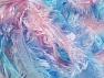 Vezelgehalte 100% Polyamide, Turquoise Shades, Pink, Brand Ice Yarns, fnt2-65297