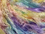 Fiber Content 100% Polyamide, Lilac, Brand Ice Yarns, Green Shades, fnt2-65298