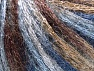 Fiberinnehåll 100% Polyamid, Brand Ice Yarns, Brown Shades, Blue Shades, fnt2-65313