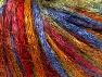 Fiber Content 100% Polyamide, Rainbow, Brand Ice Yarns, fnt2-65317