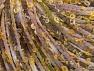 Fiberinnehåll 100% Polyamid, Lilac, Brand Ice Yarns, Green Shades, Gold, fnt2-65332