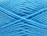 Fiber Content 100% Acrylic, Light Blue, Brand Ice Yarns, fnt2-65375