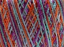 Vezelgehalte 100% Polyamide, Purple, Light Turquoise, Brand Ice Yarns, Copper, fnt2-65397