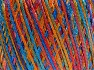 Vezelgehalte 100% Polyamide, Turquoise, Red, Brand Ice Yarns, Copper, Blue, fnt2-65398