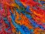 Fiberinnehåll 100% Polyamid, Red, Orange, Brand Ice Yarns, Blue Shades, fnt2-65402